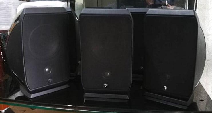 Focal - JM Lab SIB Speakers, 5pcs Focal310