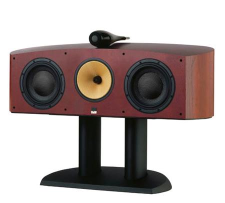 B&W Nautilus™ HTM1 Center Channel 3-Way Loudspeaker System, England Nautil10
