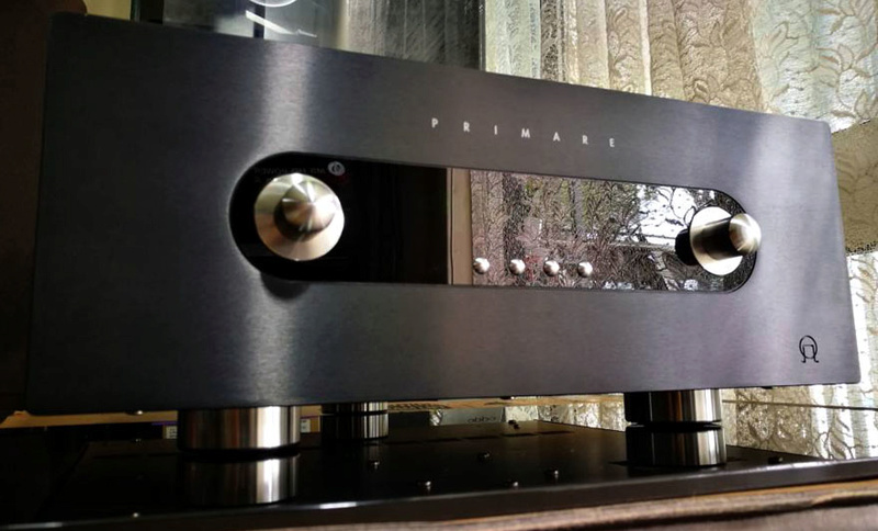 Primare SP32 Audiophile AV Pre-Processor, Pre-Amp, HDMI board Upgraded Version. Sweden (Used) Primar14