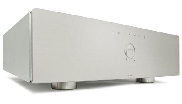 Primare A30.7 Seven Channel Power Amplifier, Sweden (Display Set) Primar21