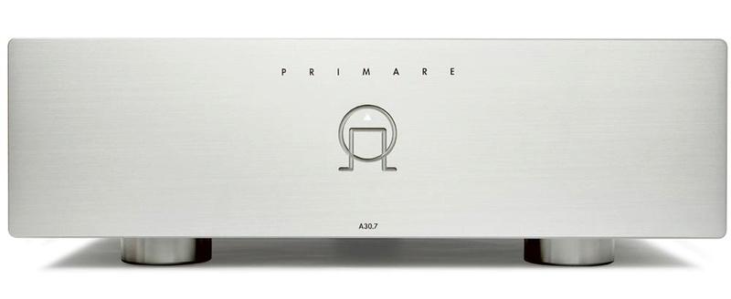Primare A30.7 Seven Channel Power Amplifier, Sweden (Display Set) Primar23