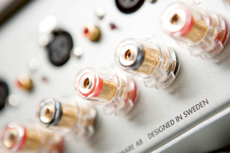 Primare A30.7 Seven Channel Power Amplifier, Sweden (Display Set) Primar29