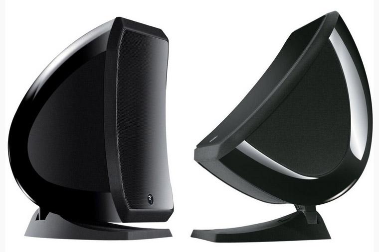 Focal - JM Lab SIB Speakers, 5pcs Sib610