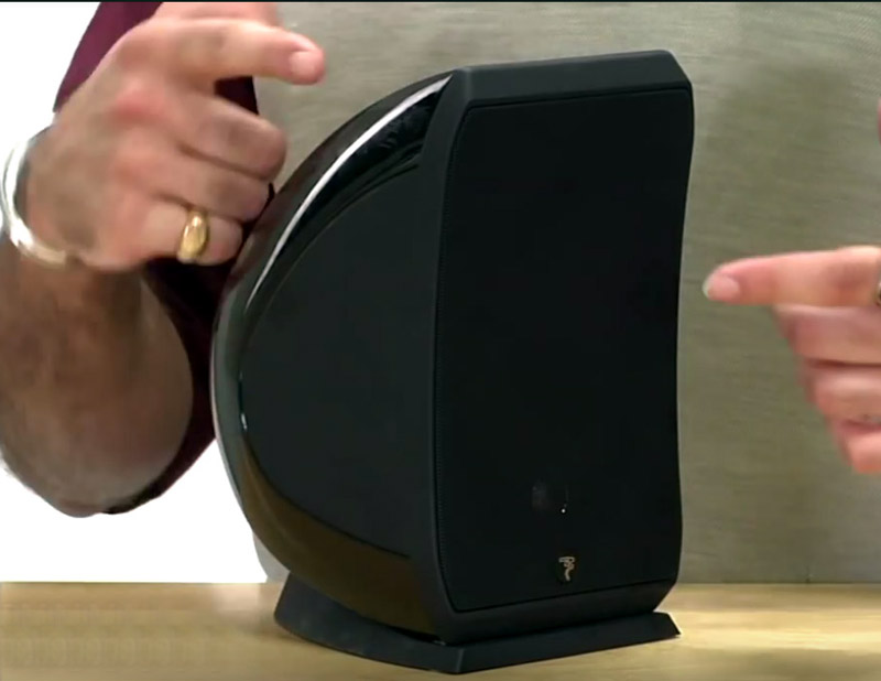 Focal - JM Lab SIB Speakers, 5pcs Sib710