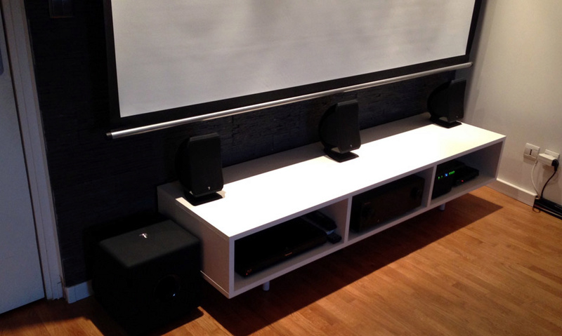 Focal - JM Lab SIB Speakers, 5pcs Sib810