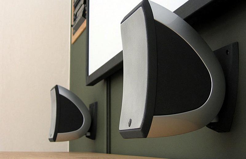 Focal - JM Lab SIB Speakers, 5pcs Sib9b10