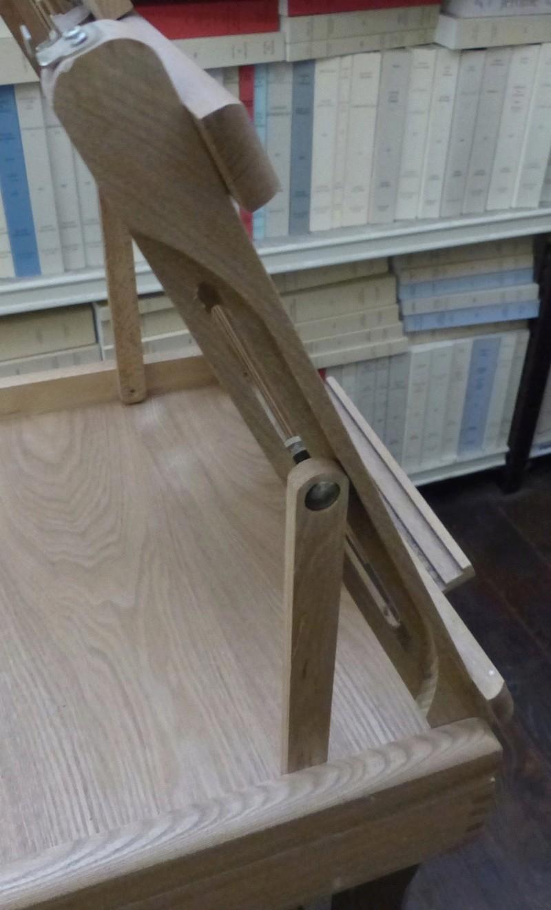 pupitre de table pour le dessin, l'aquarelle Fullsi10