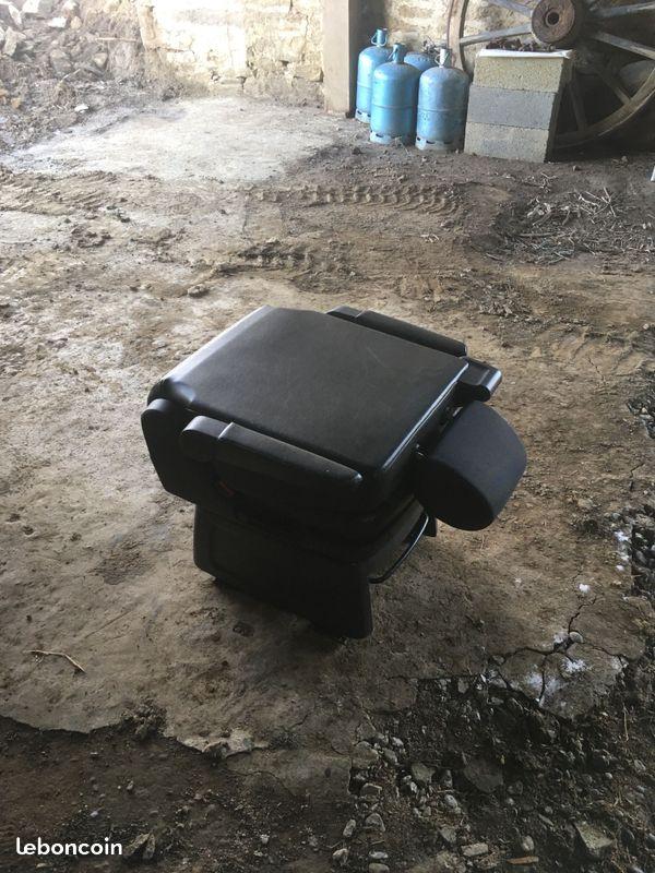 siège intermédiaire cuir MULTIVAN 211