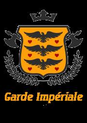 Hommages aux quatre gardes Impériaux tués lors de l'attentat du 10 février 2018 Garde_13