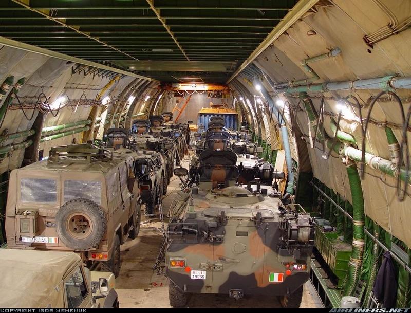 Présentation du transport lourd LED-Smoky 09466310