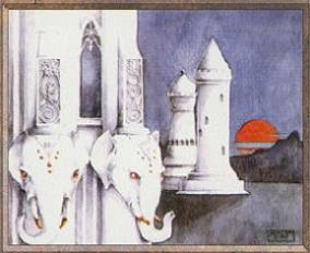 La Tour des Doyens