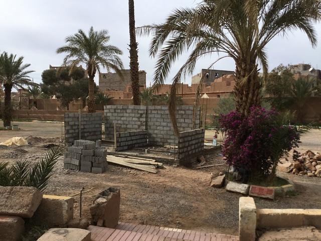 [Maroc Camp/Dernières nouvelles] Les jardins de zagora 25d17310