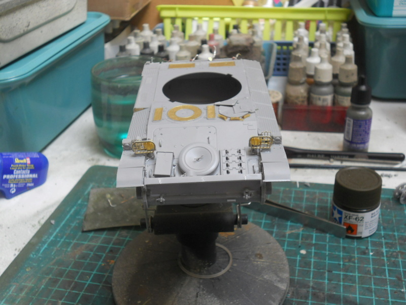AMX 13/90 Dscn1886