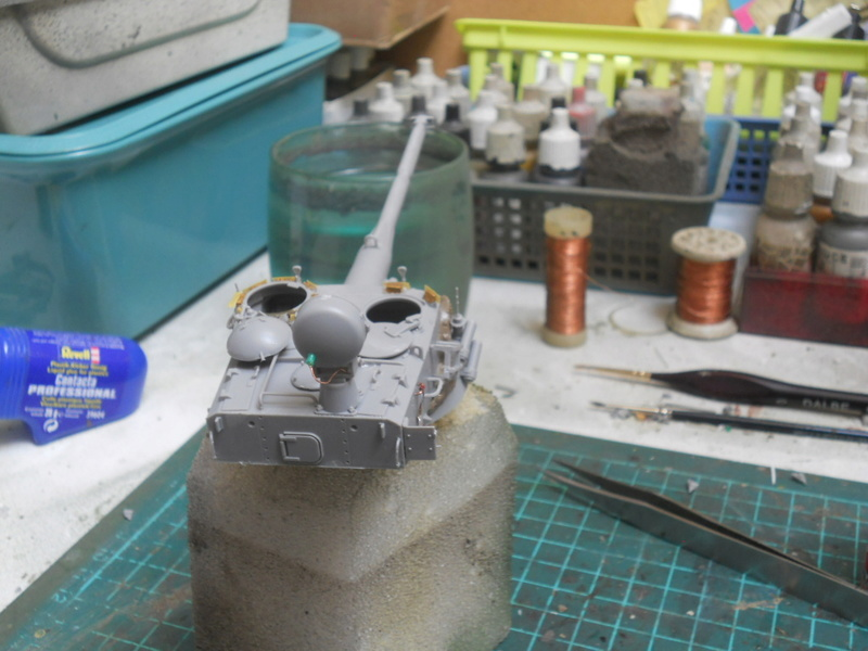 AMX 13/90 Dscn1888