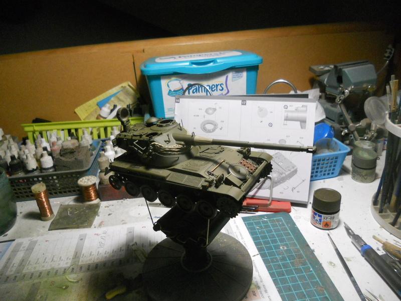 AMX 13/90 Dscn1890