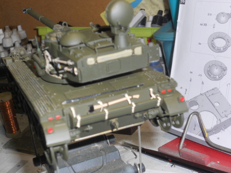 AMX 13/90 Dscn1891
