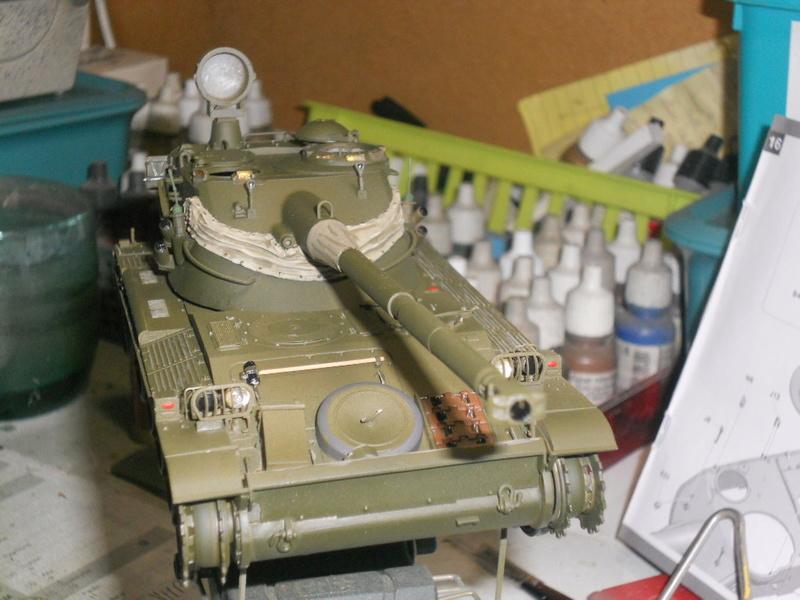 AMX 13/90 Dscn1892