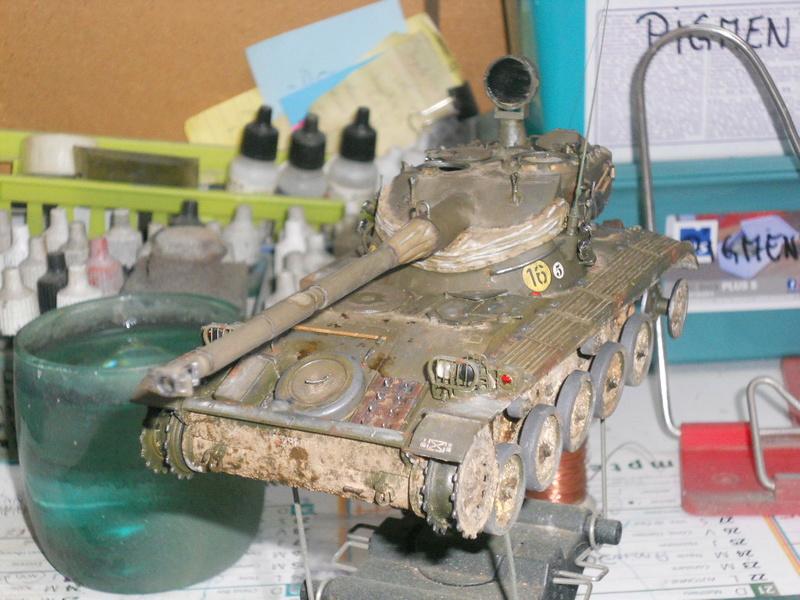 AMX 13/90 Dscn1910