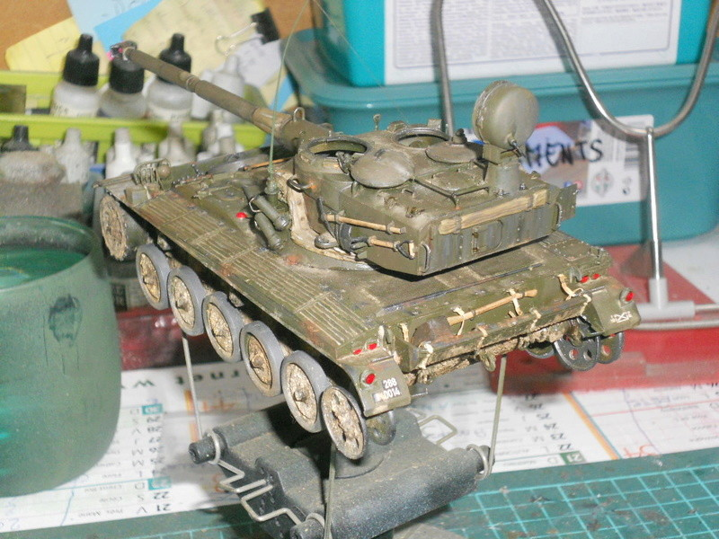 AMX 13/90 Dscn1911
