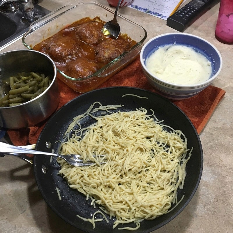 February 2018; Whats for Dinner?? - Page 4 Img_0815