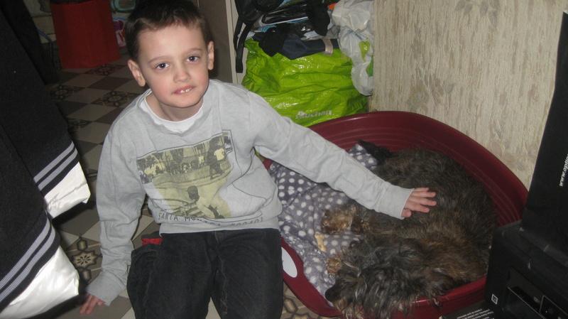 Maline ma chienne Img_4413