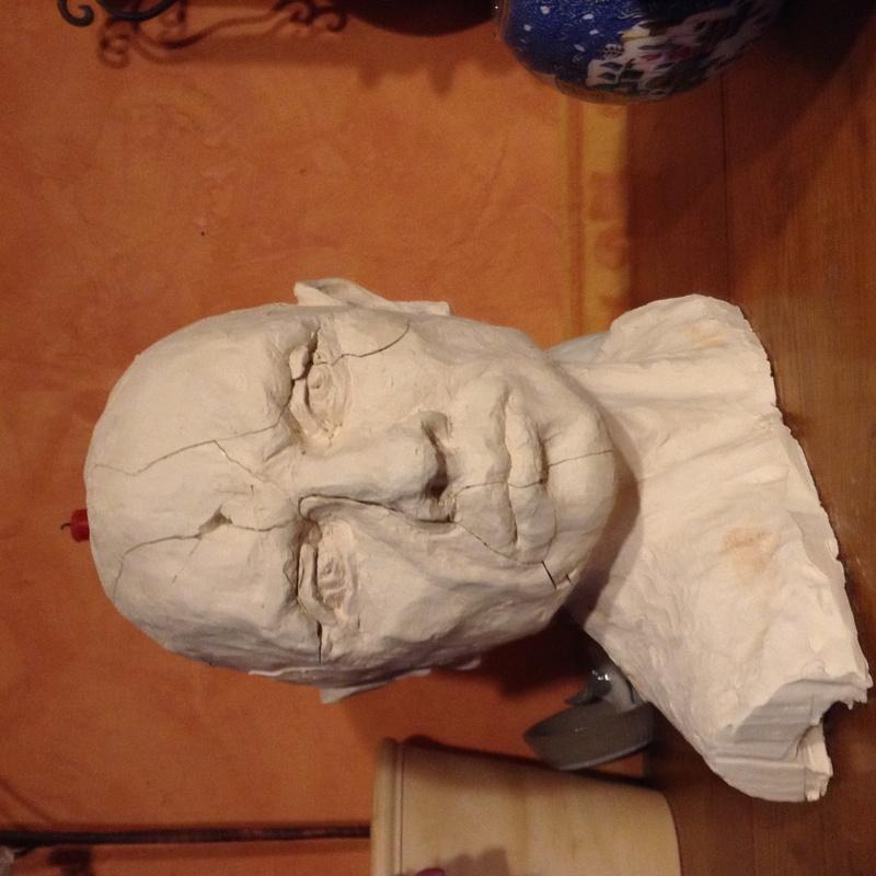 deuxième buste  Img_3613