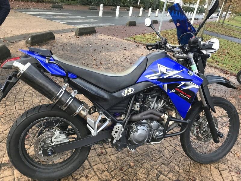 Il me fallait une nouvelle moto 45ed9b10
