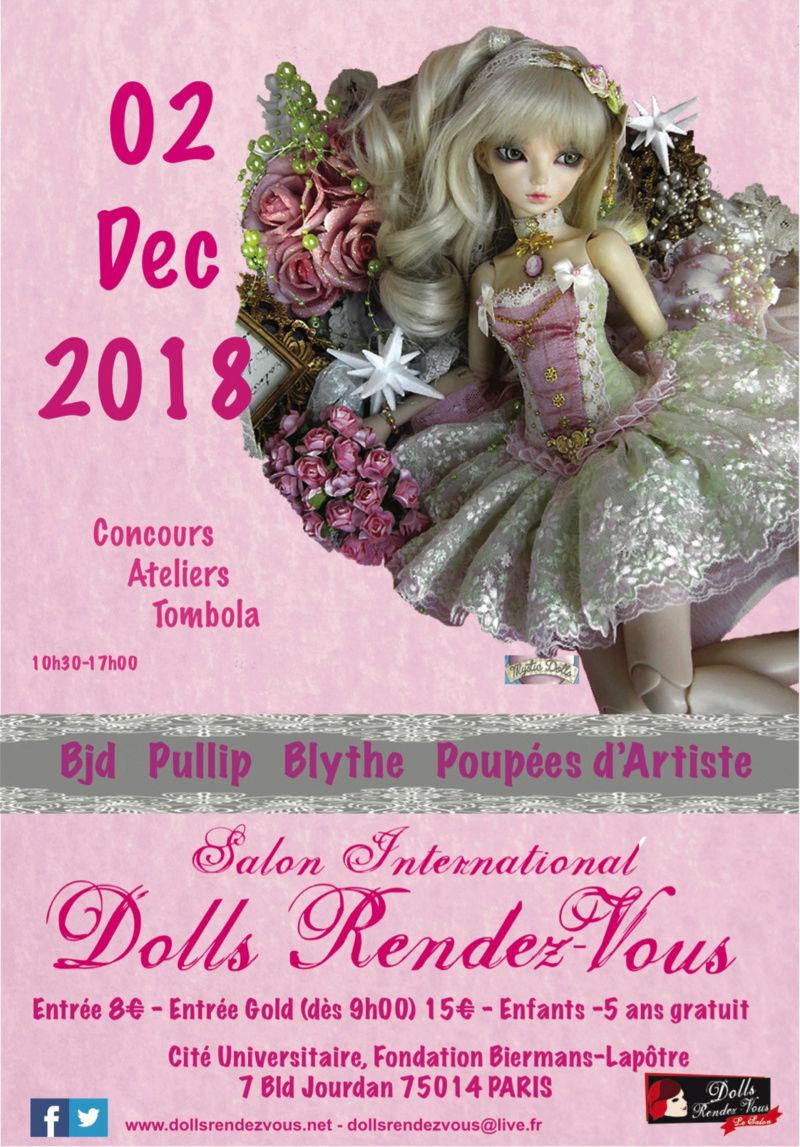 Dolls Rendez-Vous Paris 2018 Flyer_10