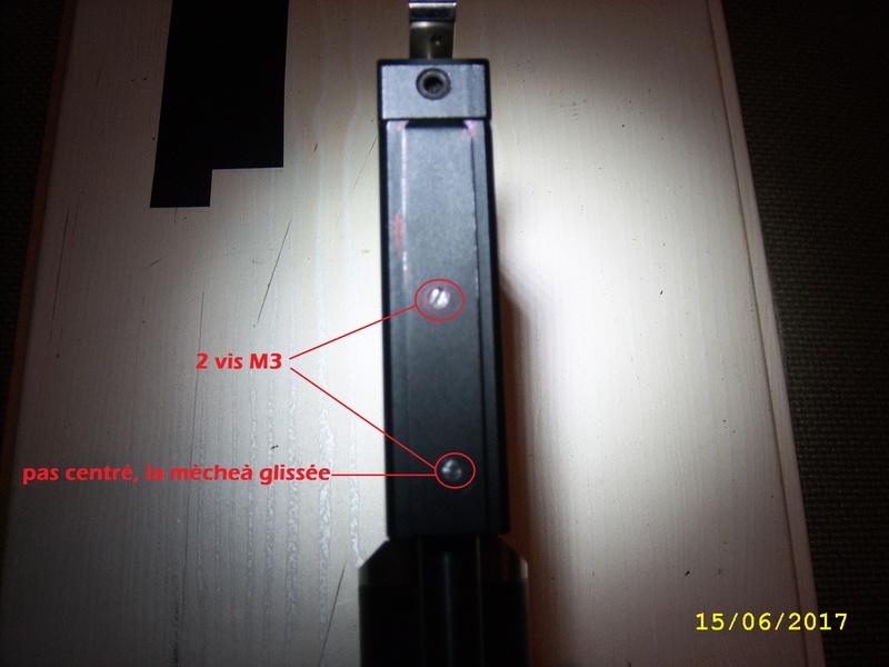 modification de mes pp700 w E311