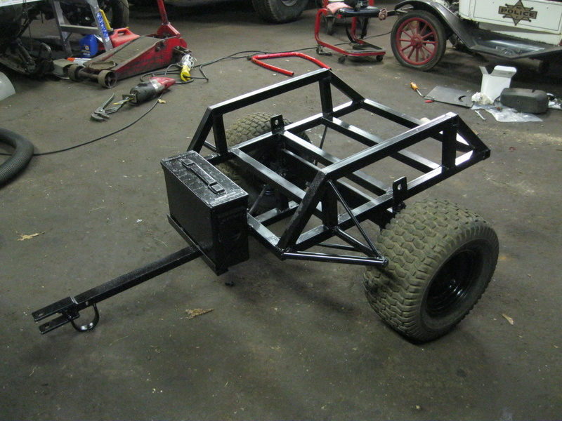 Off Road Trailer, Designing one that's usable - Page 2 Img_6102