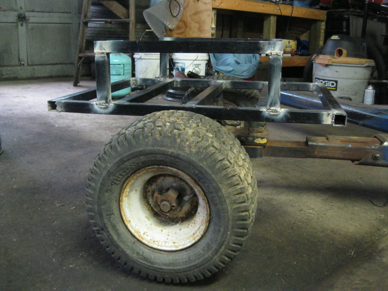 Off Road Trailer, Designing one that's usable Img_6665