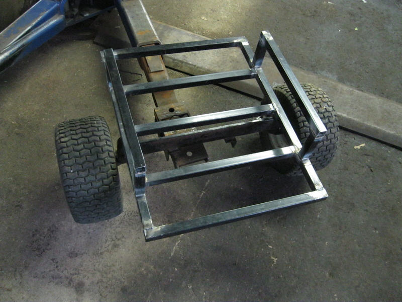 Off Road Trailer, Designing one that's usable Img_6666