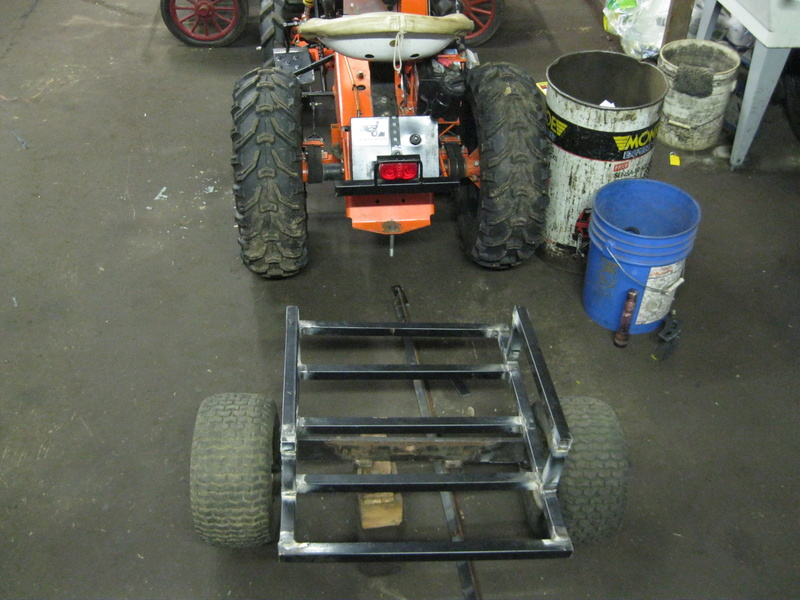 Off Road Trailer, Designing one that's usable Img_6677