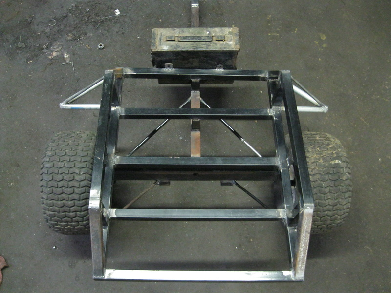 Off Road Trailer, Designing one that's usable - Page 2 Img_6689