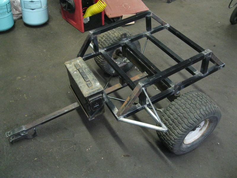 Off Road Trailer, Designing one that's usable - Page 2 Img_6692