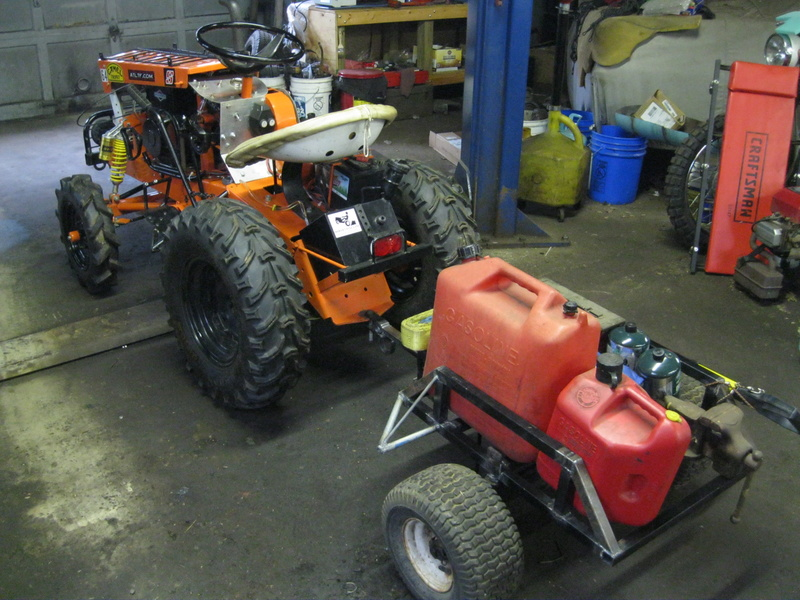 Off Road Trailer, Designing one that's usable - Page 2 Img_6694