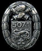 507 RCC