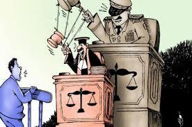 انحراف بعض القضاة عن أداء واجبهم Ekyjj210