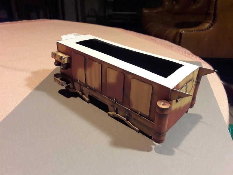 Fertig - Eisenbahngeschütz 'LEOPOLD'  K5(E) gebaut von Holzkopf - Seite 2 20180101