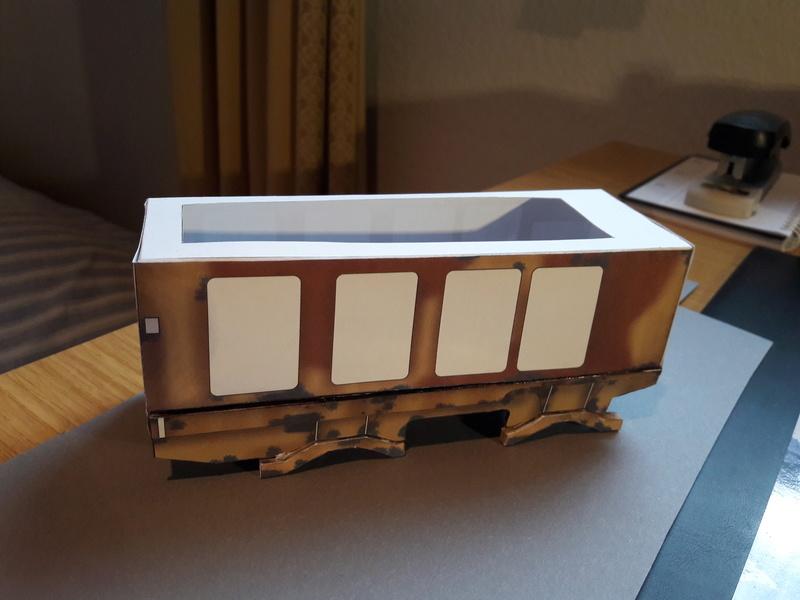 Fertig - Eisenbahngeschütz 'LEOPOLD'  K5(E) gebaut von Holzkopf - Seite 2 20180197