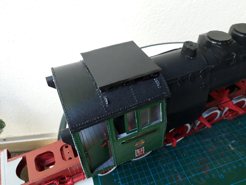 "Fertig - Lokomotive ""BULGAR' -Modelik- geb. von Holzkopf - Seite 4 20180546"