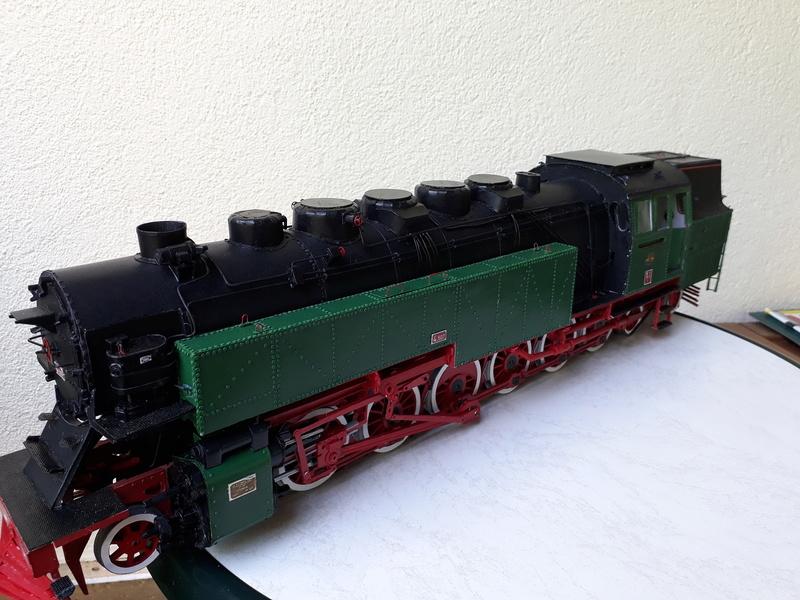 "Fertig - Lokomotive ""BULGAR' -Modelik- geb. von Holzkopf - Seite 4 20180567"