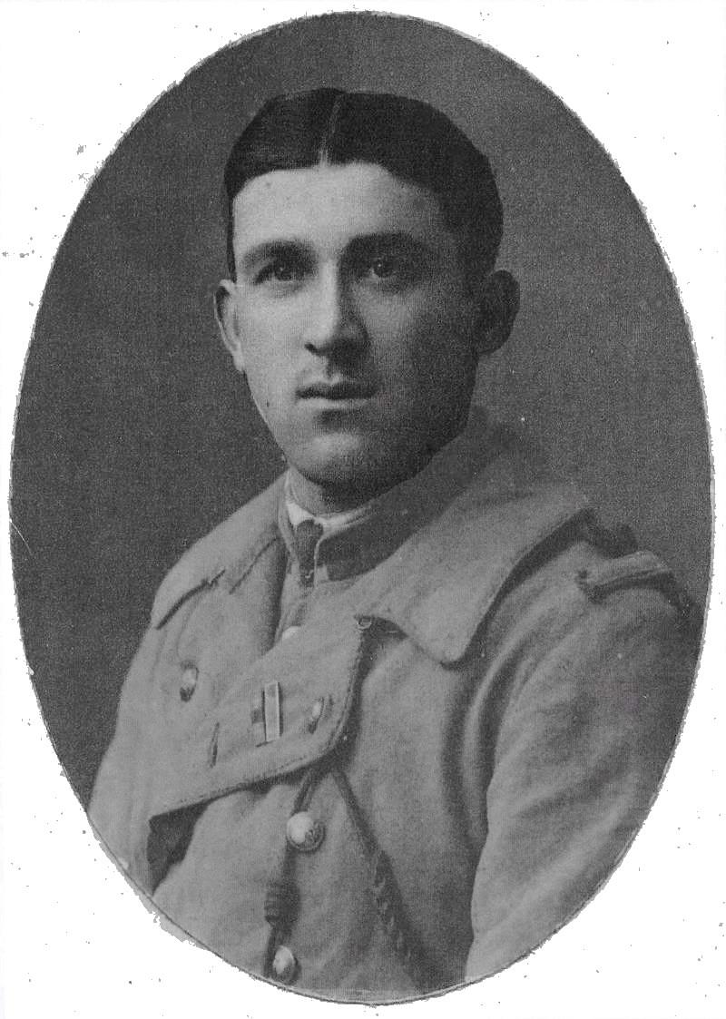 Un petit soldat de la grande guerre : portrait retouché. - Page 17 Chivot10