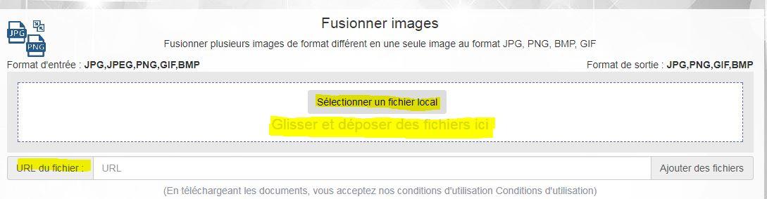 Fusionner des images Fusion11