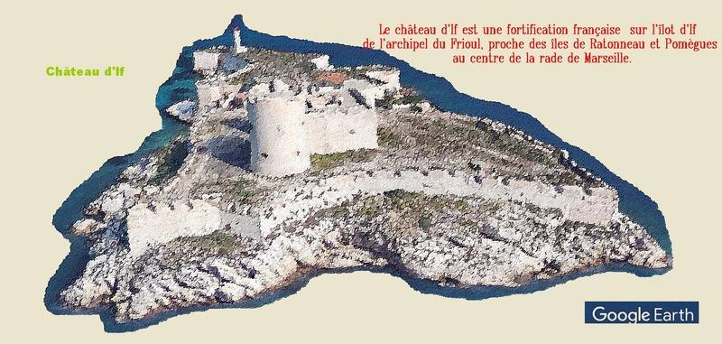 Lieux Mythiques de la Francophonie 139 à 171 (Mai 2016 - Juin 2018) - Page 54 If_210