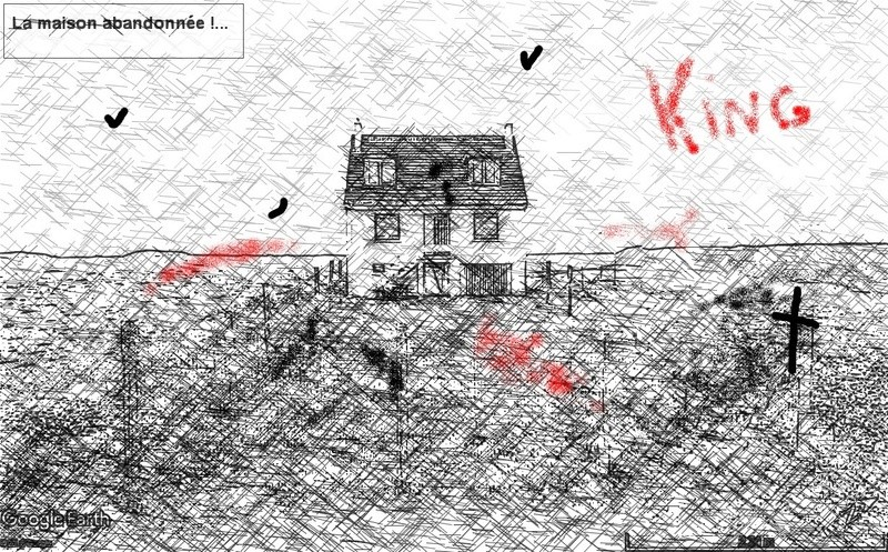 TOUR DE FRANCE VIRTUEL - Page 19 Maison11