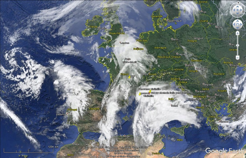 [Résolu] Mises à jour / Météo couche nuageuse (calque) dans GOOGLE EARTH Nuage_10
