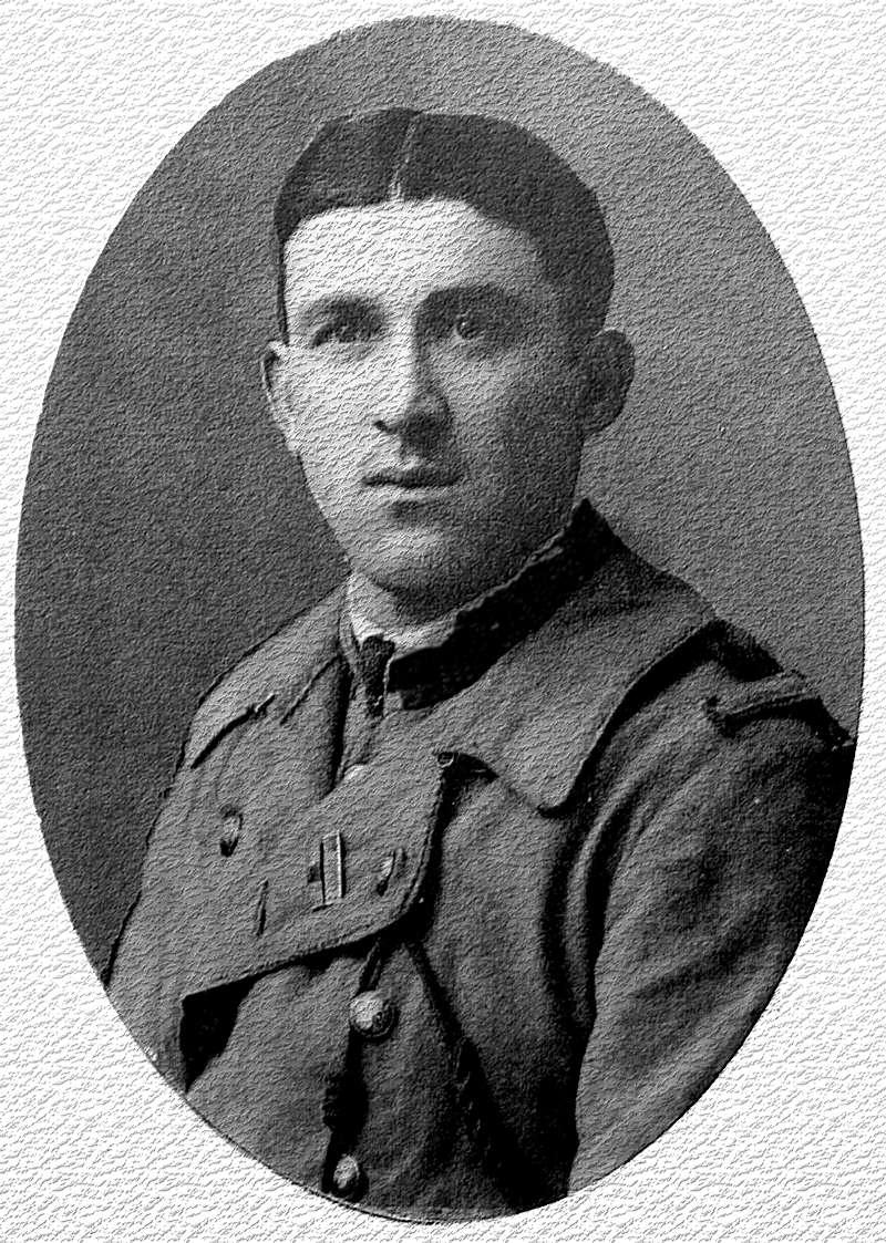 Un petit soldat de la grande guerre : portrait retouché. - Page 17 Sold_112