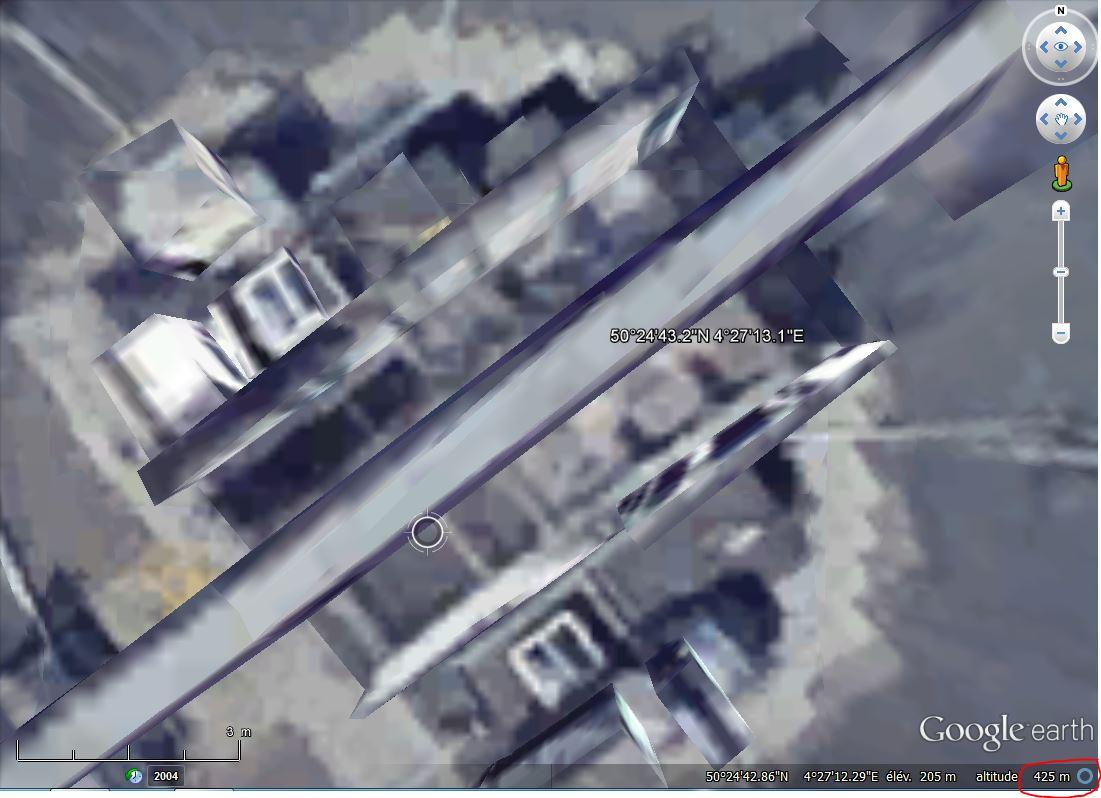 [résolu] Hauteur bâtiment 3d dans Google Earth Tour_b10