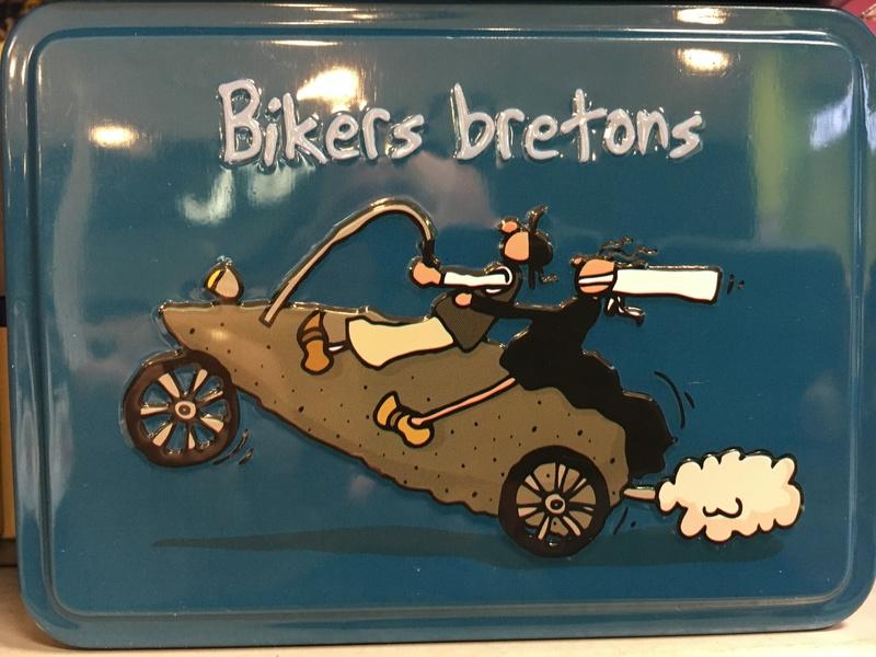 Code de la route Breton 2017-110